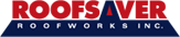 Roofsaver Roofworks Inc. Logo